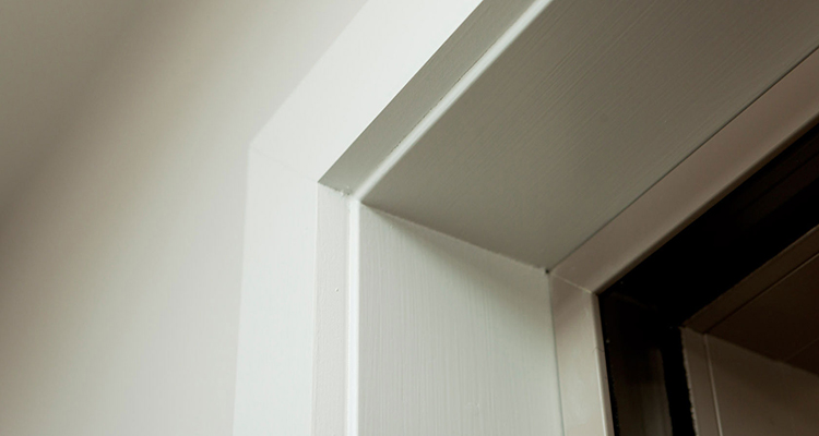 How to Install an Architrave