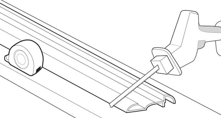 install bifold door 3