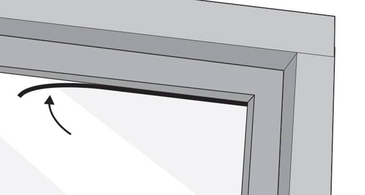install bifold door 11