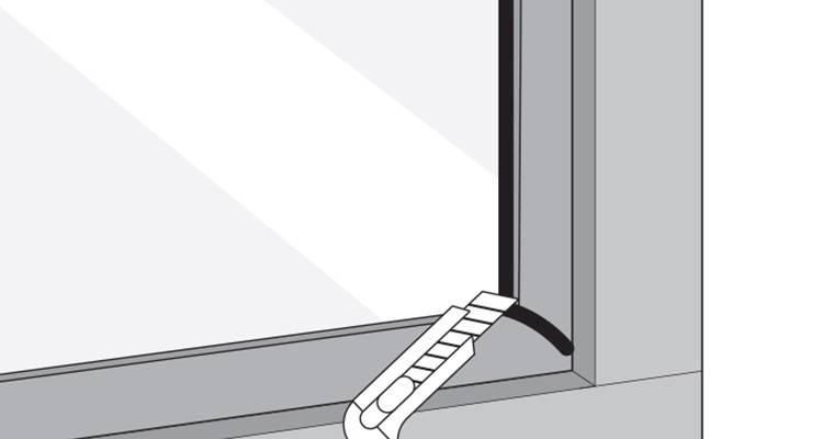 install bifold door 12