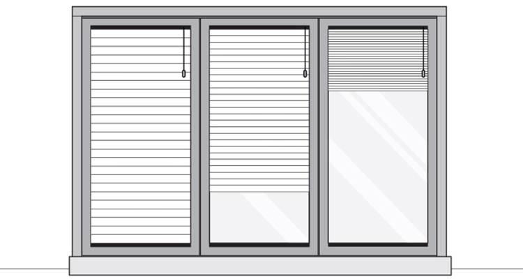 install bifold door 13