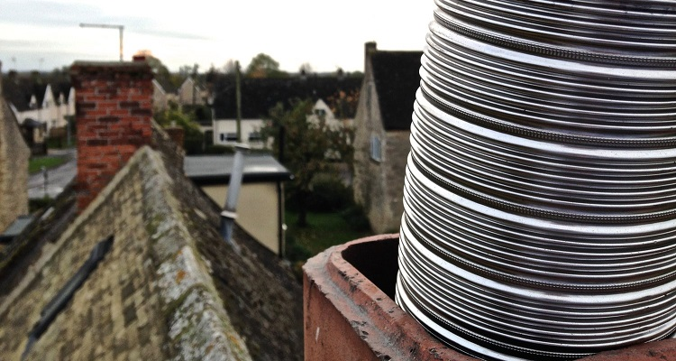 Cost of Installing a Chimney Liner