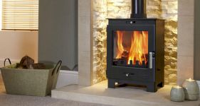 Cost of Installing a Log Burner