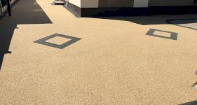 Installing a Resin Driveway Cost