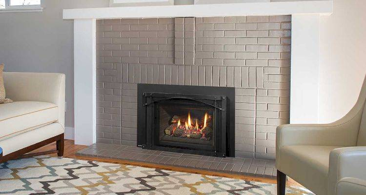 Cost of Installing a Gas Fire
