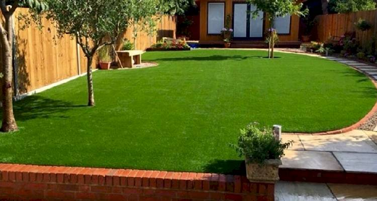 How to Lay Artificial Grass - Step by Step Guide