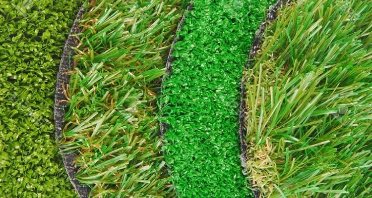artificial grass options