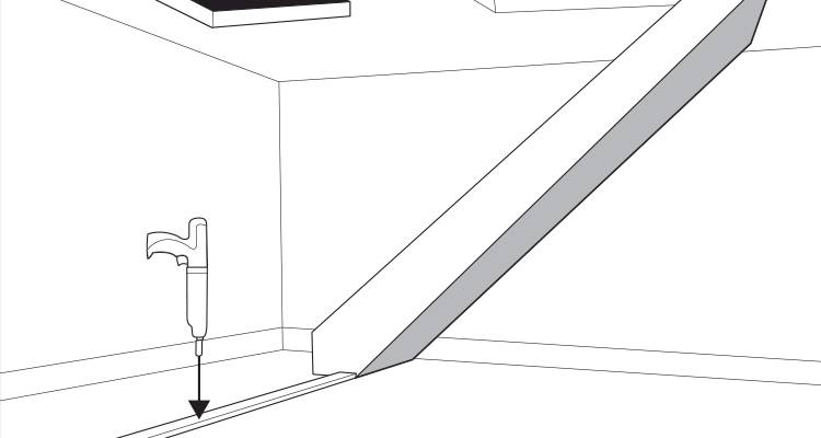 how to move a staircase step 8
