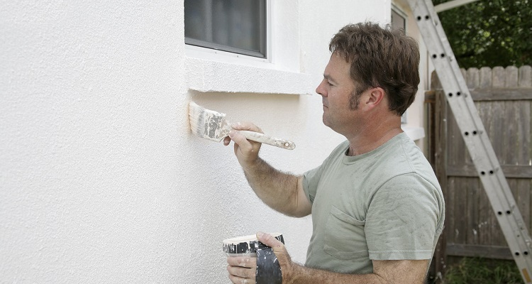 Cost of Painting House Exterior