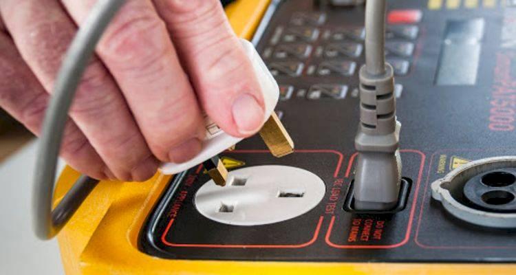Portable appliance testing2