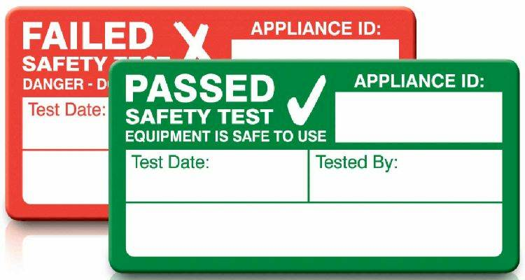 Portable appliance testing4