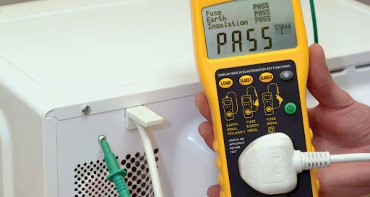 Portable appliance testing3
