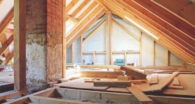 The Cost of Repairing Roof Joists