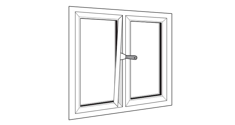 how to replace upvc windows step 2