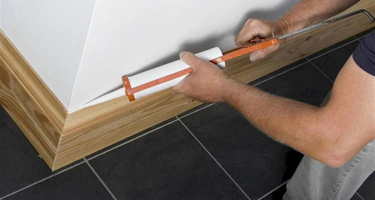 The Cost of Replacing Skirting and Architrave