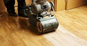 Cost of Restoring Wooden Flooring