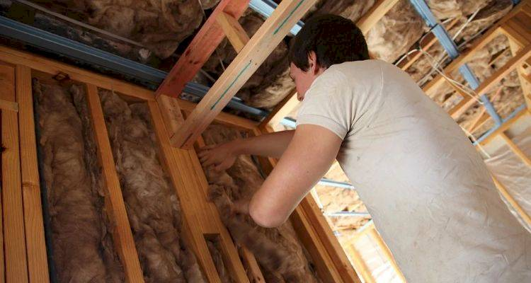 what is the cost of insulation