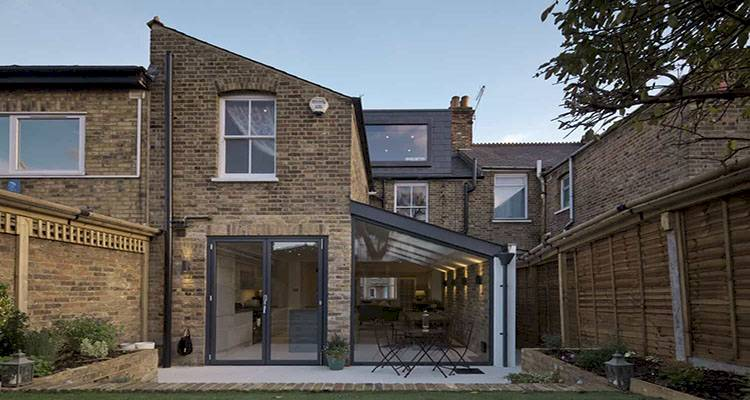 Single Storey Extension Costs For 2020