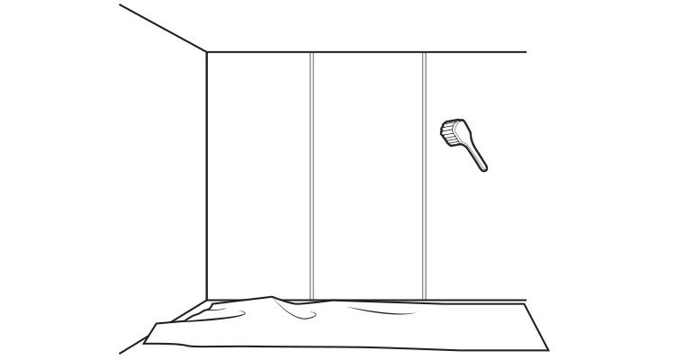 plaster skimming 1