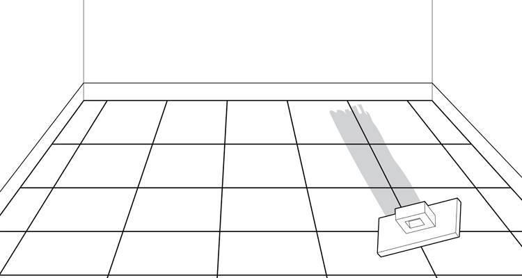 how to tile a floor step 17