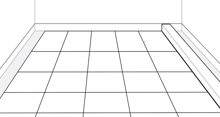 how to tile a floor step 7