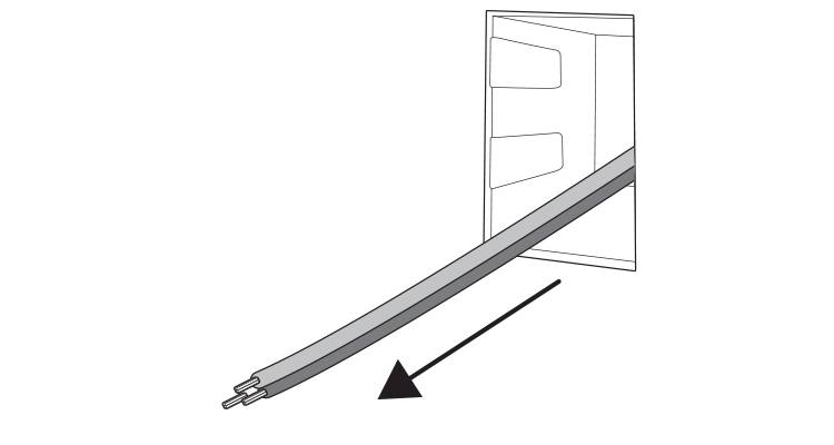 how to wire a ceiling light step 5