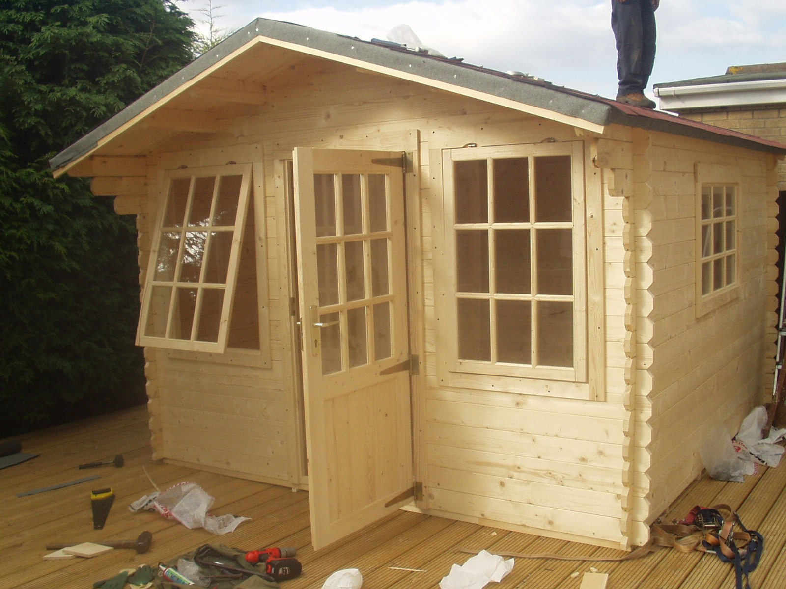 shed plans and blueprints – Garden House Plans Free