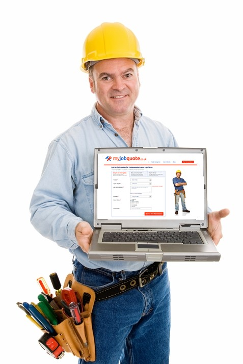 Finding a good tradesman for Find a good builder