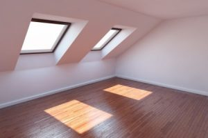 How to lay a floor in your loft for storage flooring your loft or attic provides a useful extra space to store items but be aware that the rafters in your loft or attic area is not designed to carry solutioingenieria Images