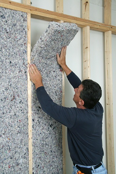 Benefits Of Soundproofing