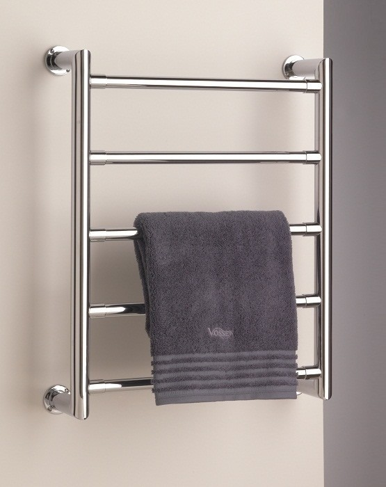 Fitting A Towel Rail