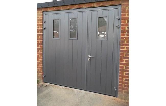 Buying A Garage Door