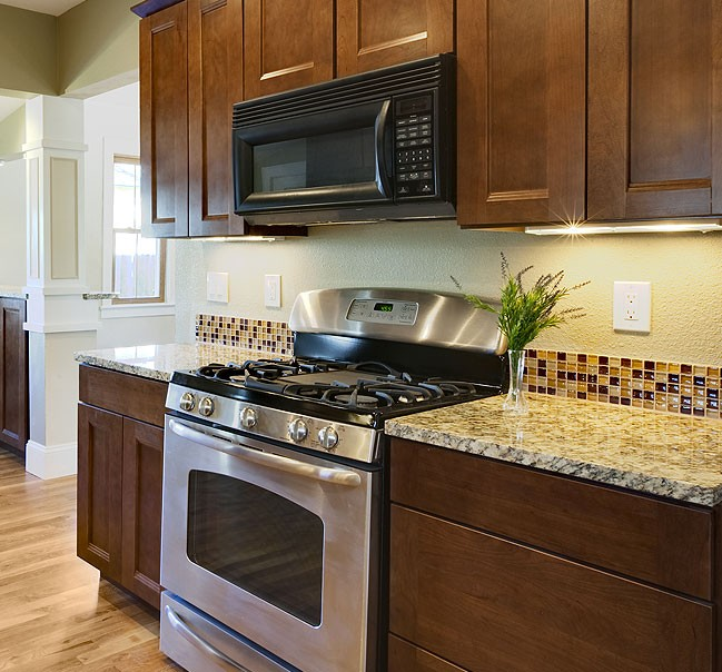 Choosing The Perfect Kitchen Backsplash: Finding The Perfect Backsplash For Your Kitchen