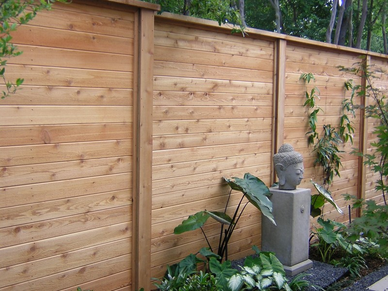Is It Time To Replace Or Repair Your Garden Fence