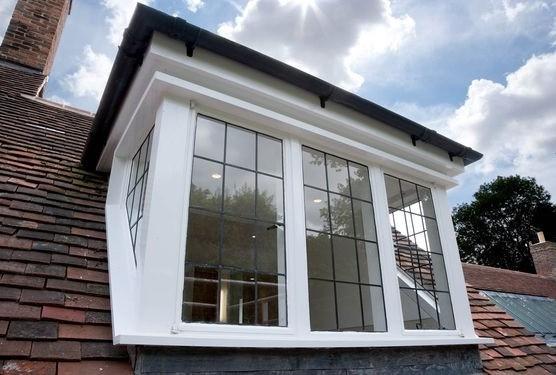 Loft Windows Velux Or Dormer