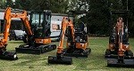 Reducing The Cost Of Hiring a Mini-Digger
