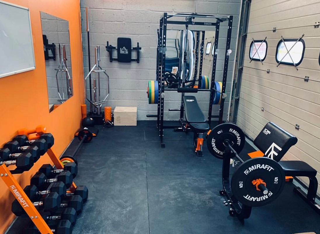 How To Create A Home Gym Find Your Perfect Setup