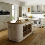 Modern kitchen look when buying a new kitchen