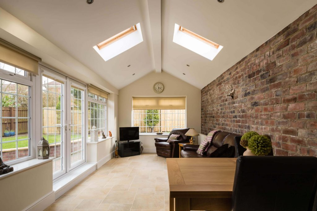 Extension Conservatory