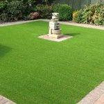 Artificial or Fake grass