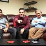 Siddiqui Family Goggle Box