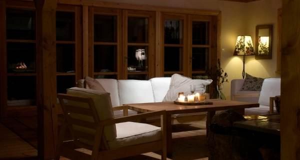 Soft Dining room kitchen lighting light