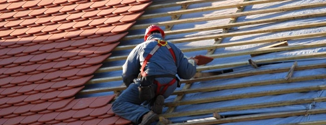 Roofing Contractors Hire Local Roofers Using Myjobquote