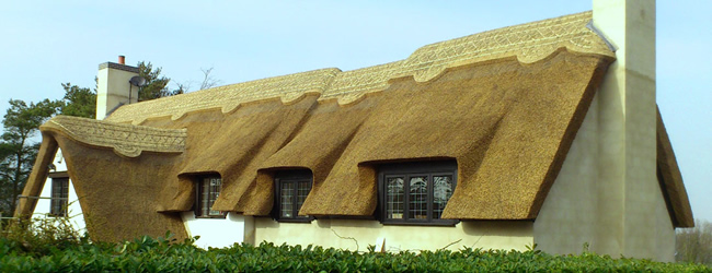 Free Quotes From Uk Thatched Roof Specialists