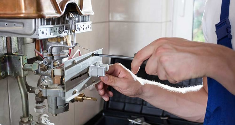 How much does new central heating cost?