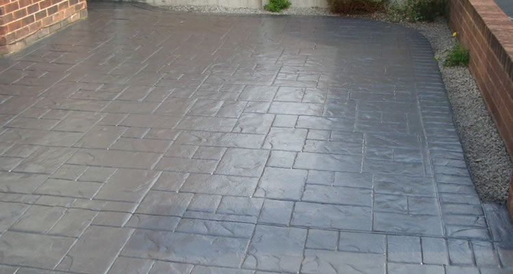 Estimated cost of concreting a driveway average cost of installing a concrete driveway is around solutioingenieria Images