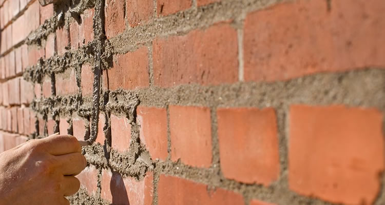 Cost to Repoint Brick walls on a House