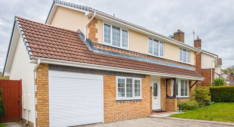 The Average Cost To Build A Garage Extension