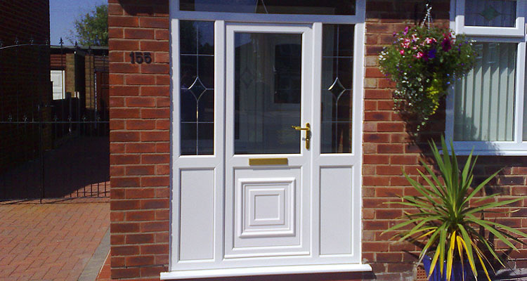 The Average Cost To Replace Your Front Door Ranges From £250 £650.
