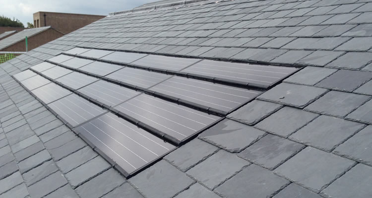 Solar Roof Tiles Cost >> What Is The Average Cost Of Getting Solar Tiles Installed